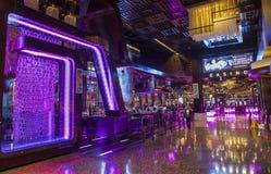 Las Vegas, kosmopolita Zdjęcie Royalty Free
