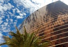 Wynn Las Vegas klub poza miastem i kurort Obraz Royalty Free