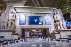 Las Vegas Luxor hotel Royalty Free Stock Photography