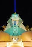 Las Vegas Luxor Hotel Casino Royalty Free Stock Image