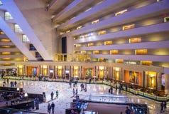 Las Vegas Luxor hotel Stock Images