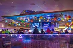 Las Vegas Luxor hotel Stock Photo