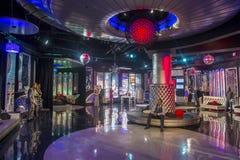Las Vegas, Madame Tussauds Photos libres de droits