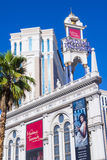 Las Vegas ,  Madame Tussauds Royalty Free Stock Photography