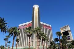 Las Vegas Mandalay Bay Royalty Free Stock Image