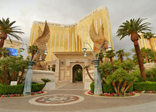 Las Vegas, Mandaly Bay royalty free stock photography