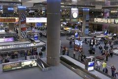 McCarren International Airport in Las Vegas, NV on March 06, 201 Stock Photos