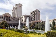 Caesars Palace à Las Vegas, nanovolt le 30 mars 2013 Image libre de droits