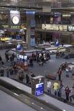 Reclamo di bagaglio di McCarren a Las Vegas, NV il 6 marzo 2013 Immagini Stock Libere da Diritti