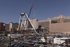 Il dissoluto, a Las Vegas, NV il 5 marzo 2013 Immagine Stock Libera da Diritti
