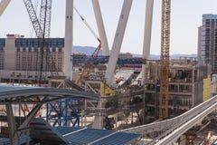 Il dissoluto, a Las Vegas, NV il 5 marzo 2013 Fotografia Stock Libera da Diritti