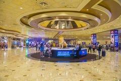 Las Vegas MGM Stock Fotografie
