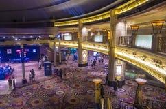 Las Vegas MGM Stock Foto