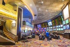 Las Vegas MGM Zdjęcie Stock