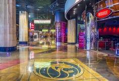 Las Vegas MGM Obraz Royalty Free