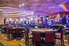 Las Vegas MGM Obraz Stock