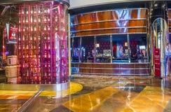 Las Vegas MGM Zdjęcie Royalty Free