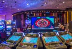 Las Vegas MGM Photographie stock