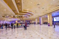 Las Vegas MGM Images libres de droits