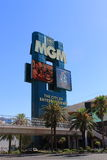 Las Vegas - MGM Hotel and Casino Royalty Free Stock Images
