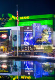 Las Vegas , MGM Stock Images