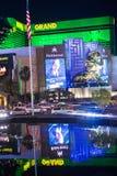 Las Vegas , MGM Royalty Free Stock Image