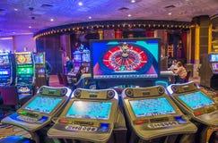Las Vegas MGM Stock Photos