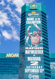 Las Vegas , MGM Stock Images