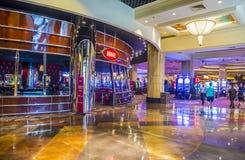 Las Vegas MGM Stock Image