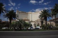 Las Vegas - moderna Fotografia Stock