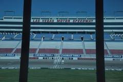 Las Vegas Motor Speedway nel Nevada immagini stock libere da diritti