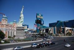 Las Vegas, Nevada Royalty Free Stock Images