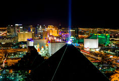 Las Vegas Nevada Royalty Free Stock Photo