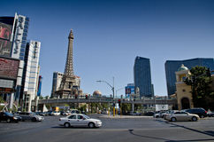 Las Vegas, Nevada Royalty Free Stock Images