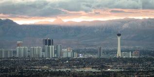 Las Vegas, Nevada Fotografia Stock Libera da Diritti