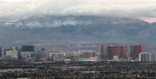 Las Vegas, Nevada Fotografia Stock