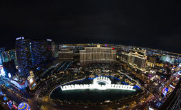 Las Vegas, Nevada Immagine Stock Libera da Diritti