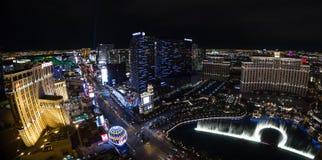 Las Vegas, Nevada Immagini Stock