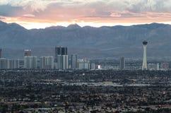 Las Vegas, Nevada Lizenzfreie Stockfotografie
