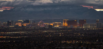 Las Vegas, Nevada Image libre de droits