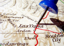 Las Vegas, Nevada Stock Photo