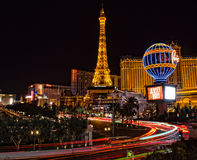 Las Vegas Nevada Royalty Free Stock Image