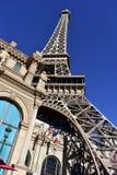 Las Vegas, Nevada - de V.S. - 05,2017 Juni - Alternatief voor het ervaren van de Toren van Parijs Eiffel Royalty-vrije Stock Fotografie