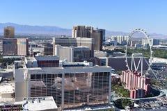 Las Vegas, Nevada - de V.S. - 05,2017 Juni - de Horizon van Las Vegas Stock Foto