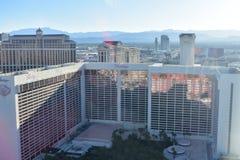 Las Vegas, Nevada - de V.S. - 05,2017 Juni - de Horizon van Las Vegas Royalty-vrije Stock Afbeelding