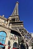 Las Vegas, Nevada - de V.S. - 05,2017 Juni - de Toren Vegas van Eiffel Royalty-vrije Stock Foto