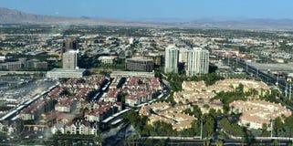 Las Vegas, Nevada - de V.S. - 05,2017 Juni - SkyVue Las Vegas Royalty-vrije Stock Fotografie