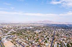 Las Vegas, Nevada, los E.E.U.U. - 13 de marzo de 2017: foto de archivo libre de regalías