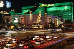 Las Vegas Royalty Free Stock Photo