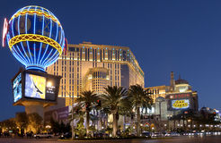 Las Vegas - Nevada - USA Royalty Free Stock Images